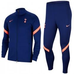 Tottenham Hotspur training presentation tracksuit 2020/21 - Nike