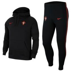 Portugal Casual presentation tracksuit 2020/21 - Nike