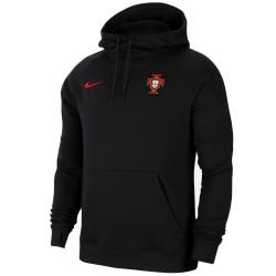 Felpa da rappresentanza casual Portogallo 2020/21 - Nike