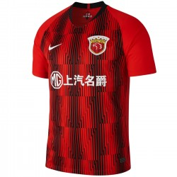 Shanghai SIPG FC Home football shirt 2020 - Nike