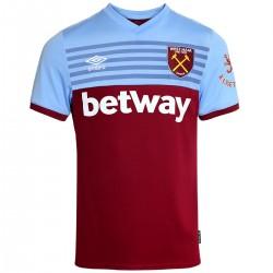 West Ham United camiseta de futbol primera 2019/20 - Umbro