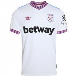 West Ham United camiseta de futbol segunda 2019/20 - Umbro