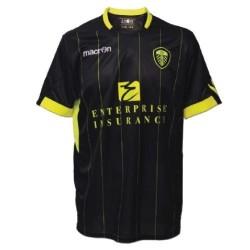 Leeds United FC camiseta de visitante 11/13-Macron