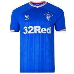 Glasgow Rangers Home football shirt 2019/20 - Hummel