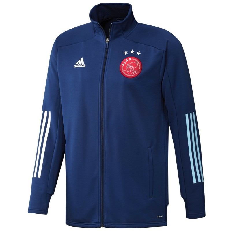 Ajax Amsterdam training/presentation tracksuit 2020/21 ...