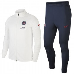 Paris Saint Germain training presentation tracksuit 2020/21 - Nike