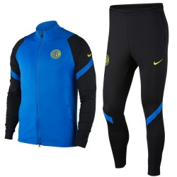 Inter Milan training presentation tracksuit 2020/21 - Nike