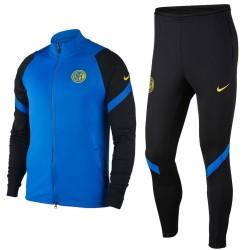 Survetement de presentation Inter Milan 2020/21 - Nike