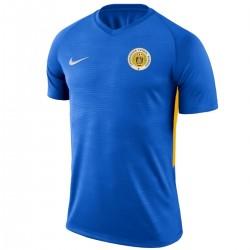 Primera camiseta de fútbol Curaçao 2019/20 - Nike