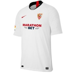 Maillot de foot Séville (Sevilla) domicile 2019/20 - Nike