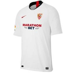 Sevilla (Sevilla) Home Fußball Trikot 2019/20 - Nike