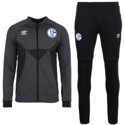 Chandal de presentacion FC Schalke 04 2019/20 - Umbro