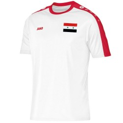 Syria national team Away football shirt 2019/20 - Jako
