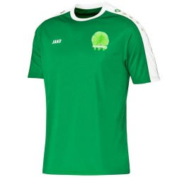 Turkmenistan primera camiseta de fútbol 2019/20 - Jako