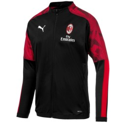 Giacca allenamento/rappresentanza AC Milan 2019/20 - Puma
