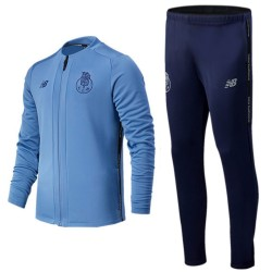 FC Porto training presentation tracksuit 2020/21 - New Balance