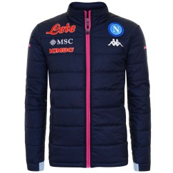 SSC Napoli players bomber trainingsjacke 2020/21 - Kappa