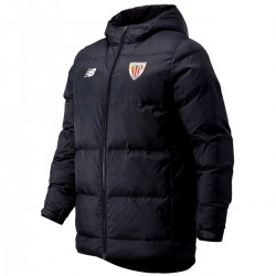 Doudoune technique presentation Athletic Bilbao 2020/21 - New Balance