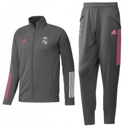 Chandal de entrenamiento/presentacion Real Madrid 2020/21 - Adidas