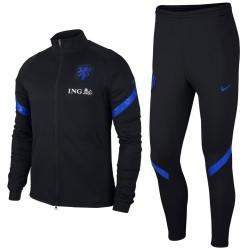 Niederlande Fussball präsentation Trainingsanzug 2020/21 - Nike