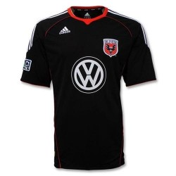 DC United camiseta casa Adidas 2011/12