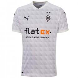 Borussia Mönchengladbach Fußball Trikot Home 2020/21 - Puma