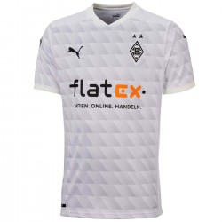 Maillot de foot  Borussia Mönchengladbach domicile 2020/21 - Puma