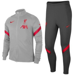 Liverpool FC training presentation tracksuit 2020/21 - Nike