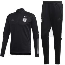 Argentinien fußball Tech trainingsanzug 2020/21 - Adidas