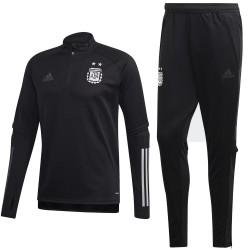 Chándal tecnico de entreno seleccion Argentina 2020/21 - Adidas