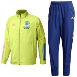 Chandal de presentacion Arsenal 2020/21 - Adidas