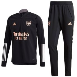 Arsenal FC training technical tracksuit EU 2020/21 - Adidas