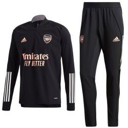 Survetement Tech entrainement Arsenal EU 2020/21 - Adidas