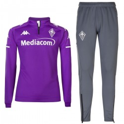 AC Fiorentina training technical tracksuit 2020/21 - Kappa