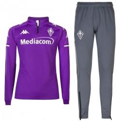 Tuta tecnica da allenamento AC Fiorentina 2020/21 - Kappa