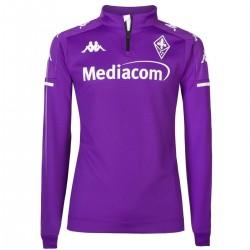 Felpa tecnica da allenamento AC Fiorentina 2020/21 - Kappa