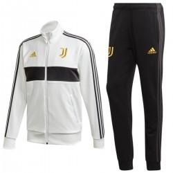 Survetement presentation Juventus 3S Casual 2020/21 - Adidas