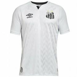Camiseta de fútbol Santos primera 2020/21 - Umbro