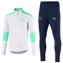 Switzerland technical training tracksuit 2020/21 - Puma