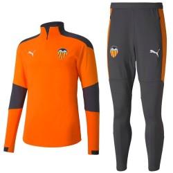 Valencia CF technical training tracksuit 2020/21 - Puma