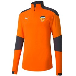 Felpa tecnica allenamento Valencia CF 2020/21 - Puma