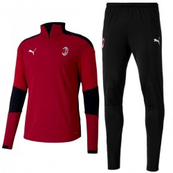 AC Milan Technical Trainingsanzug 2020/21 - Puma