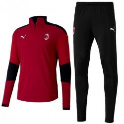 Survetement Tech d'entrainement AC Milan CF 2020/21 - Puma