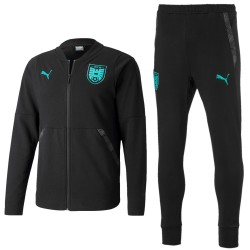 Survetement presentation Casual football Autriche 2020/21  - Puma
