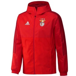 Benfica Technical training regenjacke 2017/18 - Adidas