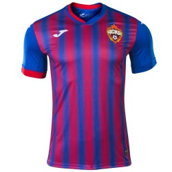 CSKA Moscow Home football shirt 2020/21 - Joma