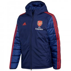Arsenal FC technical bench trainingsjacke 2019/20 - Adidas