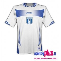 Honduras National Soccer Jersey 10-11 Home World by Joma
