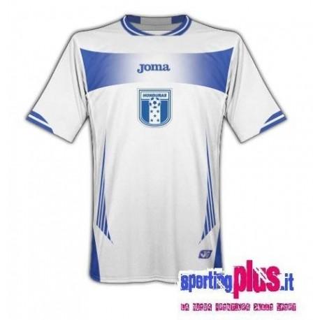Maglia Nazionale Honduras Mondiali 10/11 Home by Joma