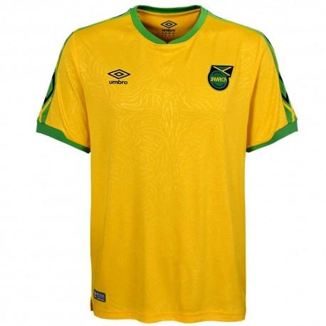 Jamaica national team Home football shirt 2018/20 - Umbro
